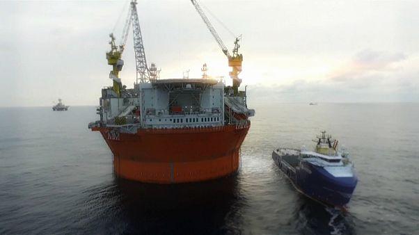 کشف منابع هیدروکربنی در مدیترانه شرقی؛ آیا نقشه انرژی جهان تغییر میکند؟