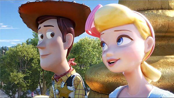 Toy Story signe son grand retour après neuf ans d'absence
