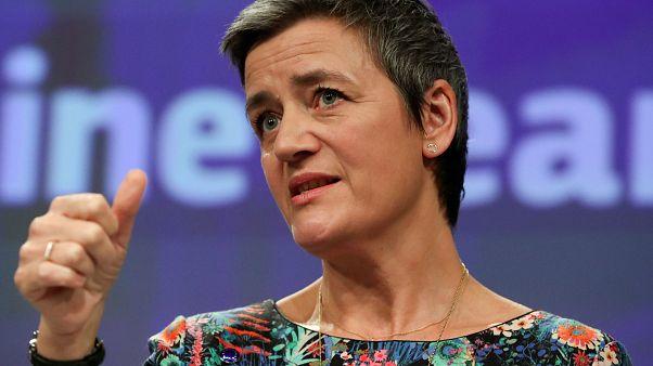 EU verhängt 1,49 Milliarden Euro Strafe gegen Google