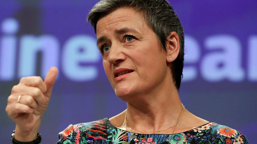 Candidatos liberales para las elecciones europeas