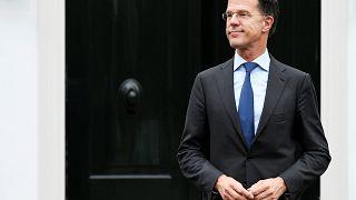 Holandeses votam em eleições locais que testam PM