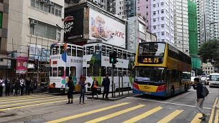 Çin'in elektrikli otobüsleri küresel ısınmayla mücadelede 30 kat daha etkili
