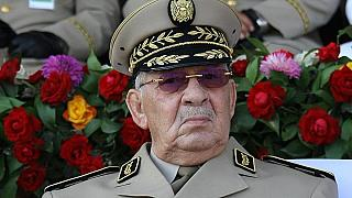 رئيس الأركان الجزائري