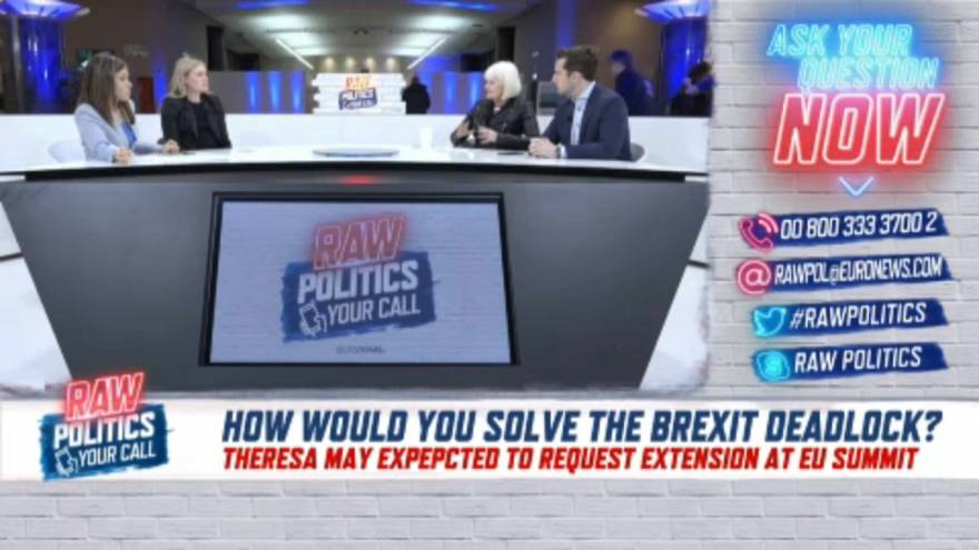 Your call in full: Viewers chime in with Brexit solutions
