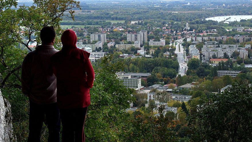 Tatabánya lett Magyarország legboldogabb városa