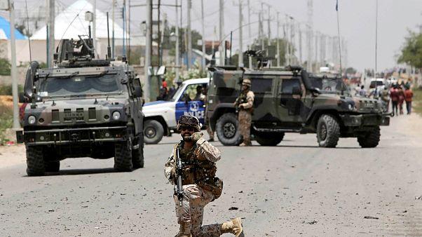 منظمة العفو الدولية: الجيش الأمريكي ربما ارتكب جرائم حرب في الصومال