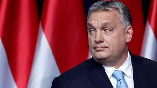 Raw Politics in full: Brexit delay and Fidesz party vote