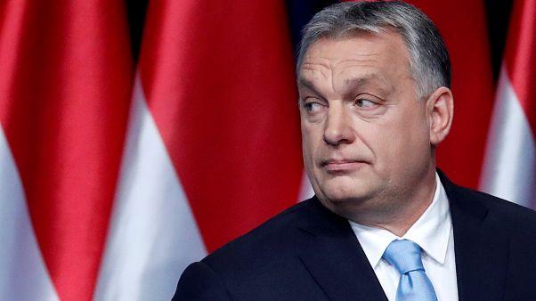 La droite européenne suspend le Fidesz du dirigeant Hongrois Viktor Orban
