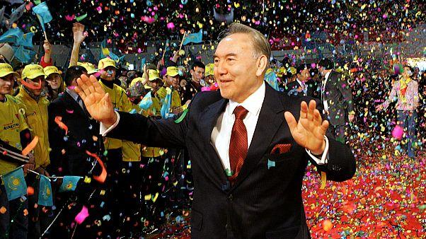 Nurszultannak hívják ezentúl Kazahsztán új fővárosát