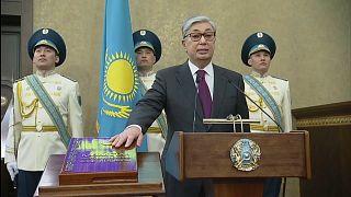 В Казахстане новый президент и новый Нурсултан