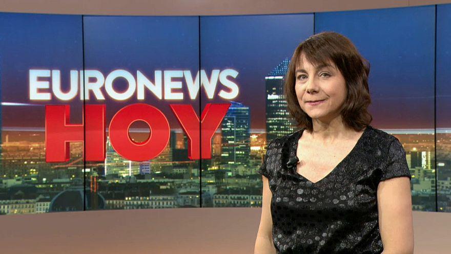 Euronews Hoy | Las noticias del miércoles 20 de marzo de 2019