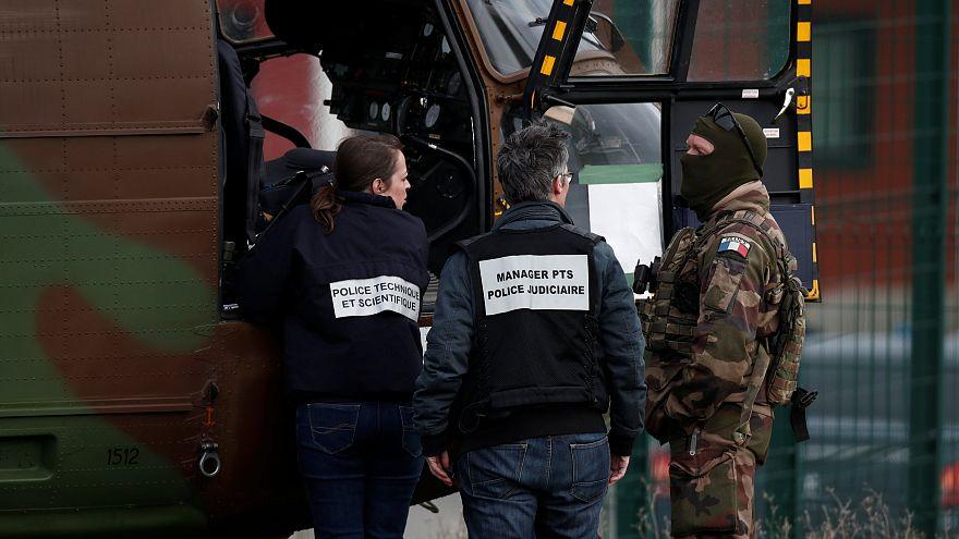 Fransa'da hükümet, Sarı Yelekliler'in eylemlerine karşı orduyu da seferber edecek
