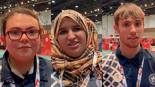 Special Olympics: People of Determination, from athletes to officials