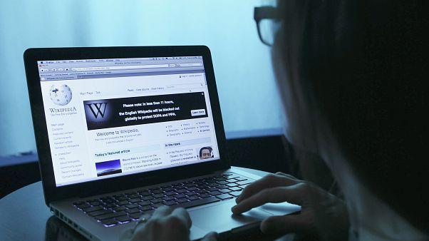 Protest gegen EU-Urheberrechtsreform: Deutsches Wikipedia geht für 24 Stunden offline