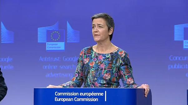 The Brief from Brussels: Google, Vestager, Niederlande, Mittelstand
