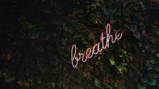 How to Breathe Yourself Happy?
