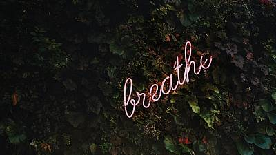 How to Breathe Yourself Happy?