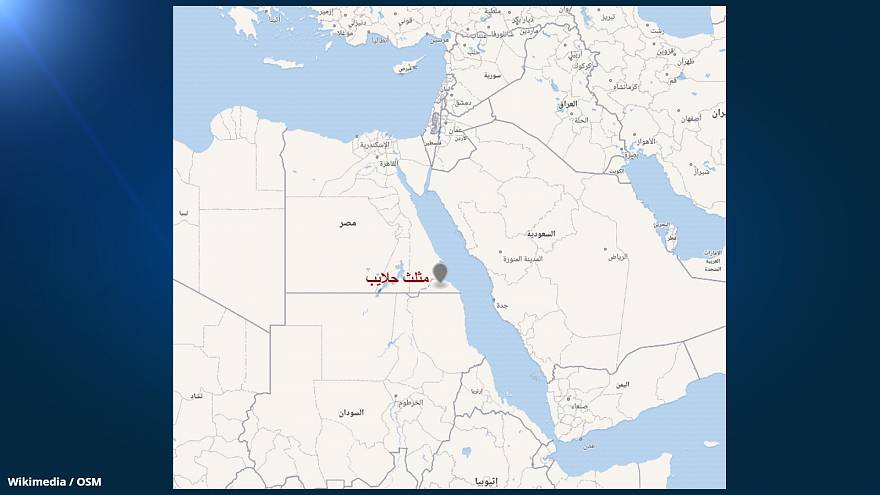 """السودان: مربعات التنقيب عن النفط والغاز التي طرحتها مصر تعتبر """"عملا غير قانونيا"""""""