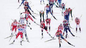 Кровяной допинг: под подозрением 21 спортсмен