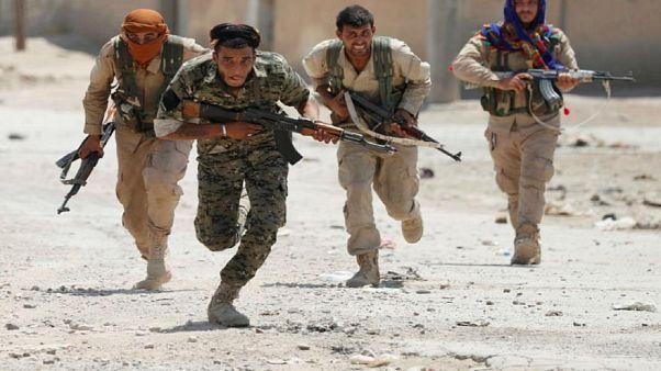 تركيا: اتفقنا مع إيران على مواصلة عمليات متزامنة ومنسقة ضد المتشددين الأكراد