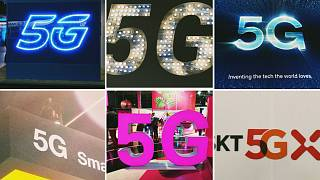 What are the health risks associated with a 5G network?