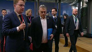 El Partido Popular Europeo suspende al Fidesz de Viktor Orbán