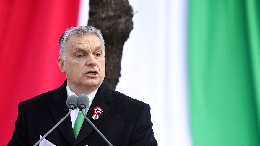 """Членство партии """"Фидес"""" в ЕНП приостановлено"""
