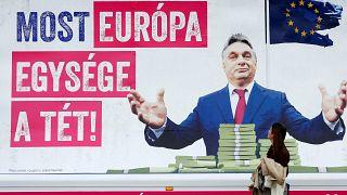 Ευρωπαϊκό Λαϊκό Κόμμα: Στον «πάγο» το Fidesz του Όρμπαν