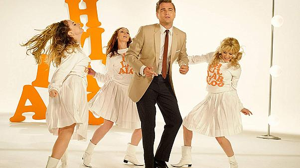 "Quentin Tarantino regressa com ""Once upon a time in Hollywood"""