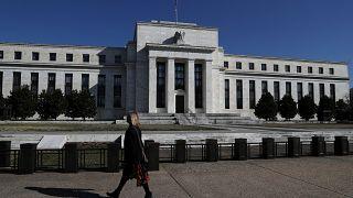 Fed 2019'da faiz artışı olmayacak dedi dolar düştü