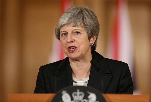 """Брексит"": новый виток кризиса накануне саммита Евросоюза"