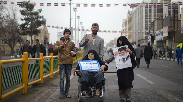 دولت ایران «ناتوان از پیگیری حقوقی تحریمها» در داخل و خارج