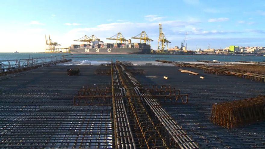 Trieste guarda alla Cina per ritrovare lo splendore asburgico