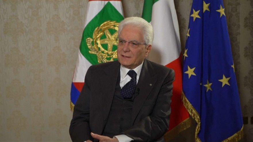 """Via della Seta, Mattarella: """"Italia sostiene l'assetto multilaterale"""""""