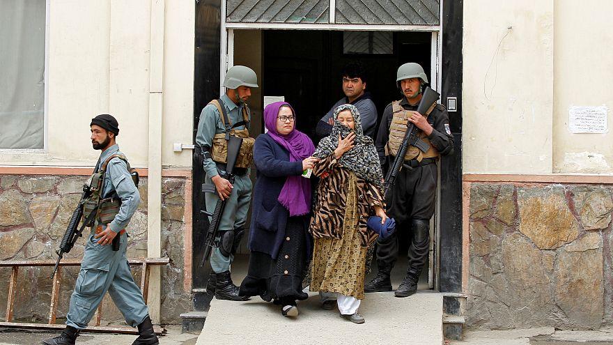 داعش مسئولیت انفجارهای مراسم نوروزی کابل را برعهده گرفت