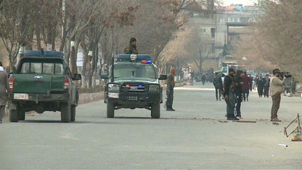 Kabul: IS-Miliz reklamiert Angriff mit 6 Toten für sich