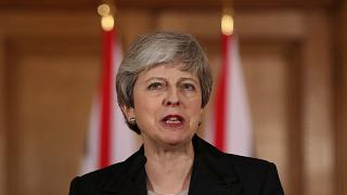 UK Brexit delay request dominates EU summit as May goes to Brussels