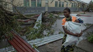 "Mosambik: Regenfluten bedrohen Opfer des Wirbelsturms ""Idai"""