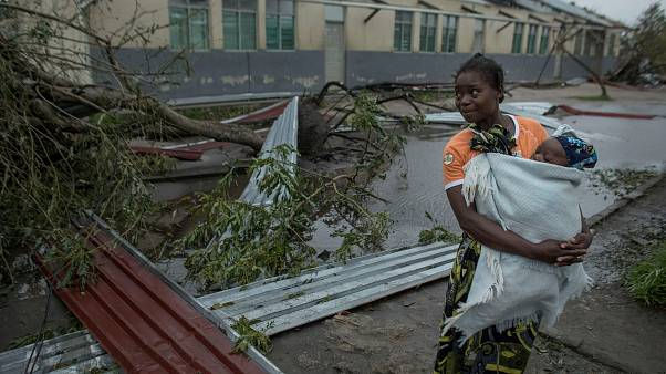 """""""Идай"""": ООН собирает средства для пострадавших"""