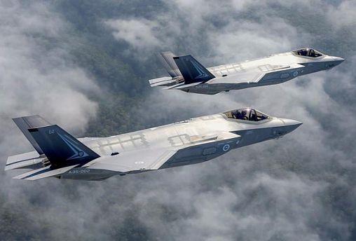 Washington Türkiye için hazırlanan F-35leri gözden geçiriyor: Teslimat askıya alınabilir