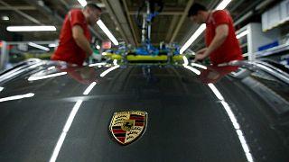 Une prime de 9 700€ pour les employés de Porsche