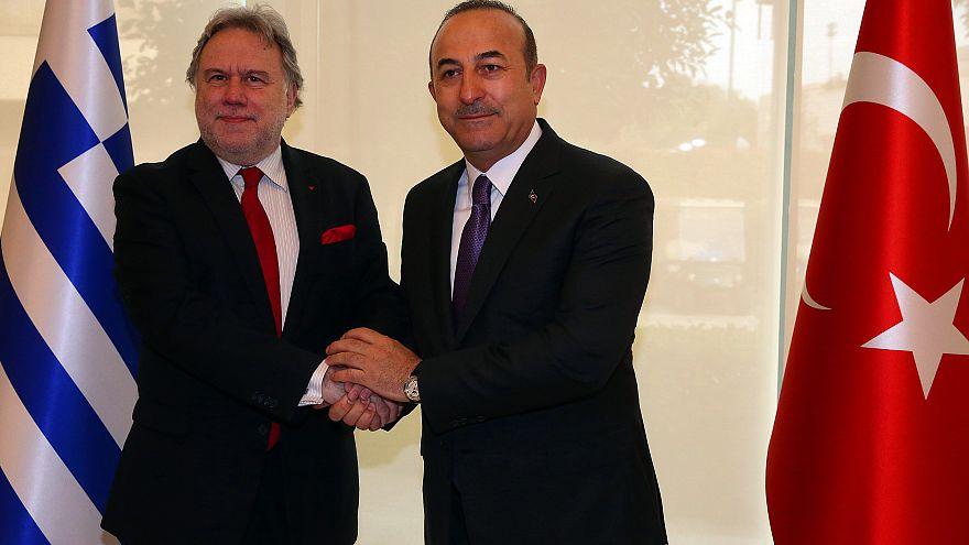 Κατρούγκαλος προς Τσαβούσογλου: Η Τουρκία έχει δικαιώματα στην Α. Μεσόγειο όχι στην κυπριακή ΑΟΖ