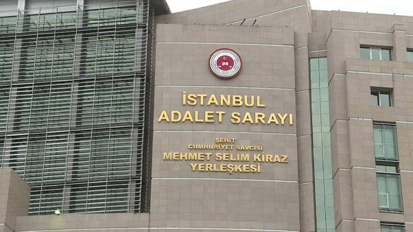 Amnesty International denies terror-related charges against its Turkish team