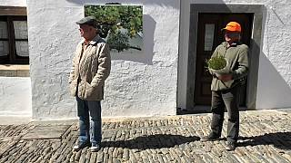 #EUroadtrip: 4η μέρα - Πορτογαλία: Μία χώρα που γερνάει