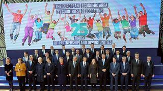 Seconda giornata di vertice europeo a Bruxelles: la Cina al centro