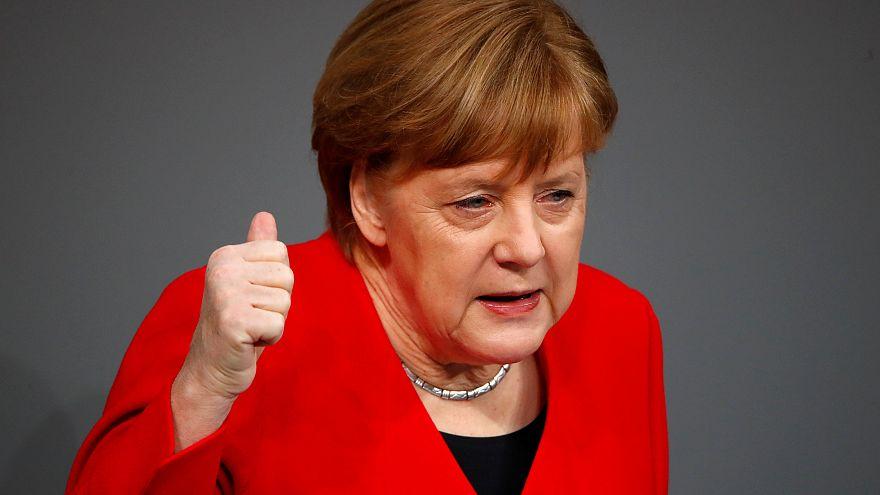 """ألمانيا تتحفظ على تمديد لـ3 أشهر وتقترح عقد قمّة أوروبيّة استثنائية حول """"بريكست"""""""
