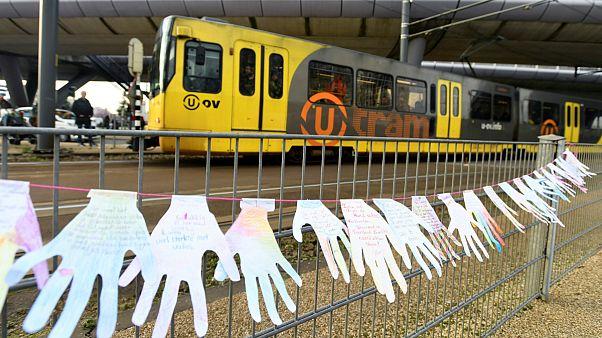هلند؛ مظنون تیراندازی در اوترخت به ارتکاب حمله تروریستی متهم شد