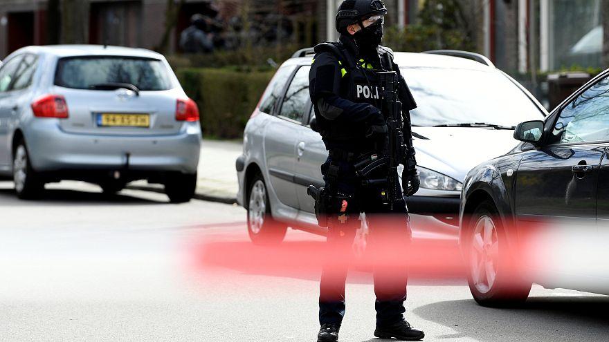 """الإدعاء الهولندي: المشتبه بتنفيذه اعتداء أوتريخت لديه """"أيديولوجية متطرفة"""""""