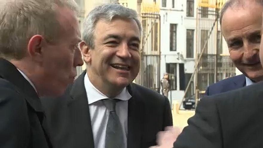 Luis Garicano, un español en la cúpula de los liberales europeos