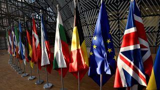 Elkezdődött az uniós csúcs: fő téma a brexit